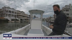 Hank's Take: Jersey shore fishing industry eagerly awaits reopening