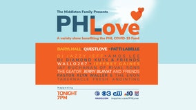 How to Watch: P.H.L. Love concert on FOX 29 Thursday