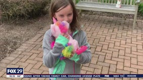 6-year-old girl's donation to Grandview Hospital inspires thousands of dollars in donations