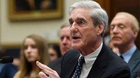 Mueller warns of possible Russian interference in 2020 election