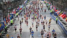Boston Marathon canceled due to pandemic