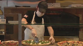 Longtime Center City pizza place reopens after closing for over a month ago due to COVID-19