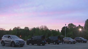 Drive-in movies return as safe activity to stay entertained during pandemic