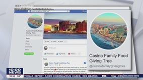 Women launch Facebook page to help casino workers