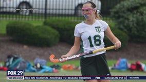 Delaware high schools honor senior athletes with Friday Night Lights program