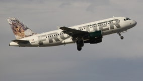 Frontier Airlines scraps plans to charge passengers for keeping middle seats empty
