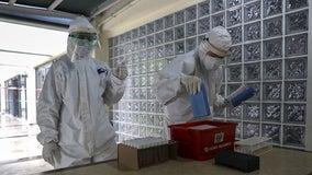 Pennsylvania plans to test all residents, employees in nursing homes for coronavirus