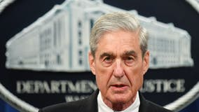 Supreme Court blocks House from Mueller grand jury material