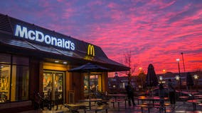 McDonald's workers plan strike over coronavirus protections