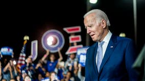 Biden flatly declares sexual assault 'never, never happened'