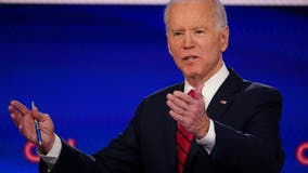 Biden, Dems aim to expand campaign map in pivotal states with fundraising deal