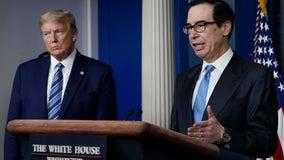 Trump advisers cite need to stop 'permanent' economic impact