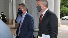 Virus whistleblower tells lawmakers US lacks vaccine plan