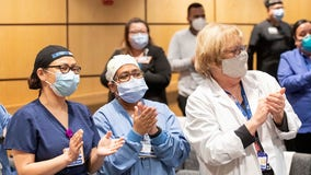 More than 4,000 health care workers from NY hospital hit hard by COVID-19 gifted free vacations