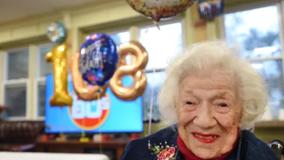 New Jersey woman, 108, beats coronavirus: 'I was determined to survive'