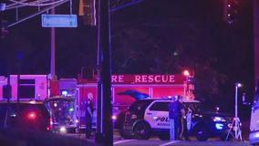 3 dead, 2 injured after crash involving NJ Transit bus, sedan in Burlington County