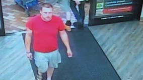 Police: Suspect threw hot sauce at supermarket employee who asked him to wear a mask
