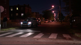 Police: Woman ripped from car, shot twice in Olney