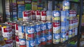 NJ food pantry sees spike in demand amid coronavirus pandemic