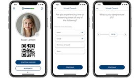Microsoft, UnitedHealth offer app for companies to screen employees for COVID-19 as they return to work