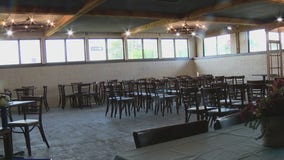 New Jersey wedding venue will host mini wedding during pandemic at low cost