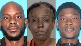 3 family members charged after security guard shot to death over face mask dispute in Flint