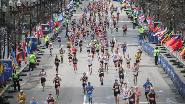 Boston Marathon canceled due to pandemic