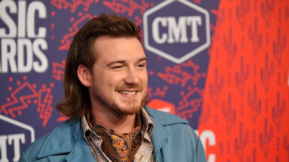 Morgan Wallen arrested after being booted from Nashville bar