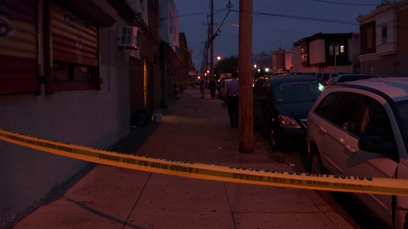 Police: Boy, 5, falls from window in South Philadelphia