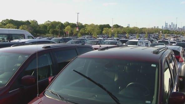 Some Wilmington parking violators get amnesty this week