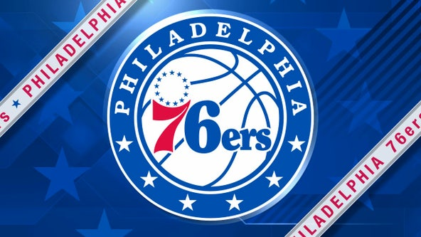 76ers beat Wizards 107-98; Ben Simmons leaves with knee injury