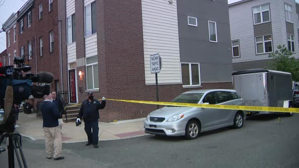 Police: Man fatally shot after allegedly attempting to steal DJ equipment in Port Richmond