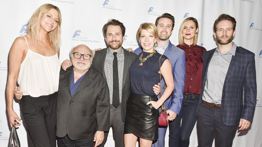 'It's Always Sunny in Philadelphia' will address coronavirus pandemic in 15th season, reports say