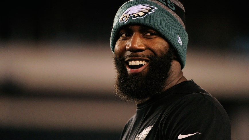 Former Eagles S Malcolm Jenkins to speak at Philadelphia School District's virtual graduation