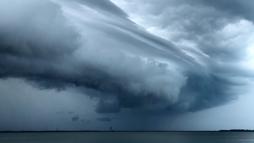 Weather forecast for Saturday's SpaceX Demo-2 launch attempt: More storms