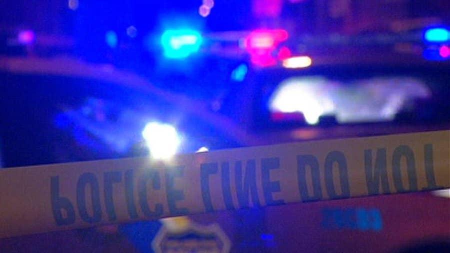 Police: 2 hurt in drive-by shooting in Kensington