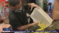 The People's Kitchen: Volunteers in South Philly make food for those in need