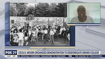 Lifelong activist discusses continued fight for Black civil rights, current unrest