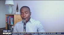 Clarinetist Anthony McGill discusses TakeTwoKnees campaign