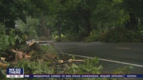 New Jersey resident still without power days after powerful storms impact region