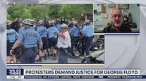 Thousands arrested in national protests in the aftermath of George Floyd's death