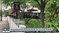 Philadelphia region officially enters yellow phase of pandemic recovery