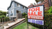 Existing home sale plunge 9.7% in 3rd straight monthly drop