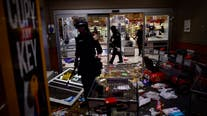Official: 12 major grocery stores reporting millions in damage after looting in Philadelphia
