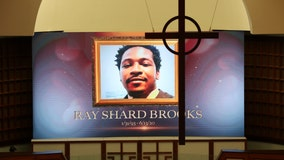 Speakers call for change during funeral for Rayshard Brooks
