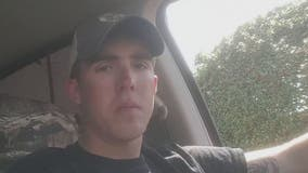 Remains of missing Fort Hood soldier Gregory Wedel-Morales found in Killeen, foul play suspected