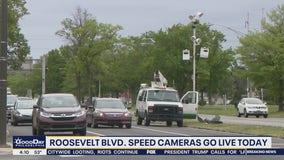 Roosevelt Boulevard speed cameras going live