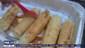 Cooking Up a Storm: Scott's Grilled Corn