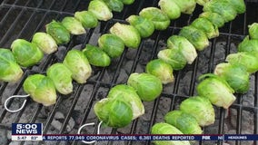 Cooking Up a Storm: Scott's Brussel Sprouts
