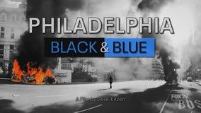 Our Race Reality: Philadelphia Black and Blue